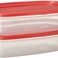 1.5 gallon food storage