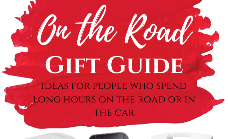 On the Road Gift Guide