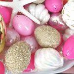 Sand Easter Eggs