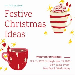 Festive Christmas Ideas