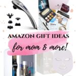Amazon gift ideas for mom