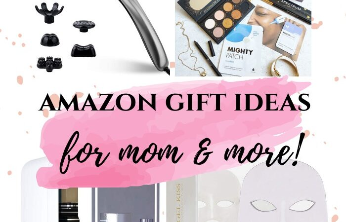 Amazon Gift Ideas for Mom and More!