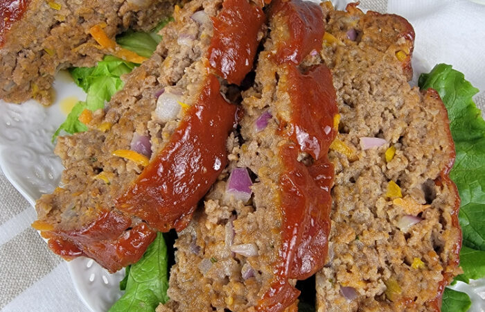 Quick & Easy Meatloaf Recipe